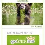 GoFundMe – Photography documentary project of Montana's natural world
