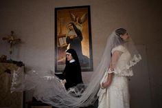 Church Keeps Wedding Costs Down