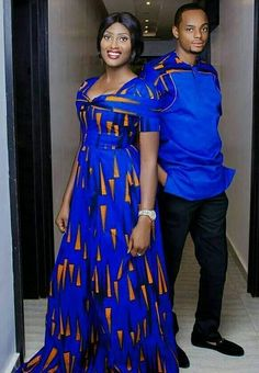 70 Best African Matching Couple Outfits images in 2019 Couples African Outfits, African Prom Dresses, Couple Outfits, African Attire, African Wear, African Fashion Designers, Latest African Fashion Dresses, African Print Fashion, Africa Fashion