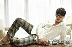 Korean Magazine Lovers — Sung Si Kyung - InStyle Magazine May Issue Sung Si Kyung, Eun Ji, Instyle Magazine, Sistar, Korean Entertainment, Korean Men, Btob, Vixx, Lee Min Ho