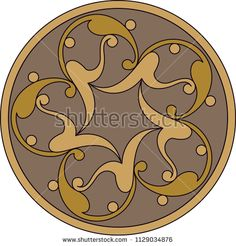 An Ottoman motif consisting of tulip designs. It can be used as wall decoration, ceramic plate motif, picture frame, symbol, icon or gift card. Islamic Art Pattern, Arabic Pattern, Wall Ornaments, Ornaments Design, Ceramic Plates, Ceramic Art, Turkish Design, Arabesque Pattern, Wall Wallpaper