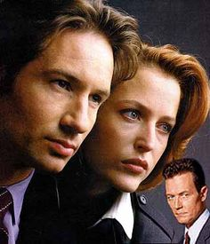 The X-Files (a Titles & Air Dates Guide)