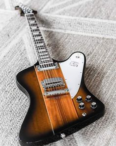 Firebird V 2016 T #firebird #guitar