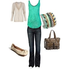 simplicity, Polyvore