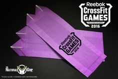 CrossFit Natural Grips - Purple | Games | The Natural Grip