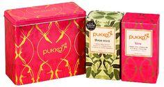 Pukka Herbs by FoodBev Photos, via Flickr
