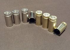 Check out this item in my Etsy shop https://www.etsy.com/listing/243903205/bullet-valve-stem-covers-reducedbullet