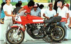 イメージ0 - 1978 SUZUKA 8HOURS YOSHIMURA SUZUKI GS1000 With Pop and Fujio Yoshimuraの画像 - ミヒャエルのブログ - Yahoo!ブログ