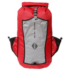 Aqua Quest Sport 25 Pro - 100% Waterproof Dry Bag Backpack - 25 L, Lightweight, Durable, Comfortable, Versatile, Safe ** Discover this special outdoor gear, click the image : Hiking backpack