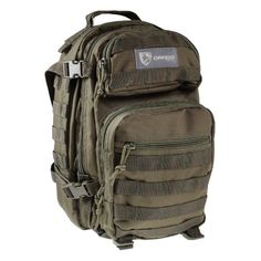 The Drago Gear Scout backpack has a sleek and versatile form, with enough  storage space so you can always keep your essentials at hand. Tactical  Intent ad9391494e
