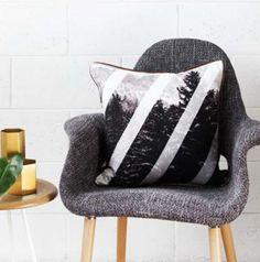 Strike Cushion