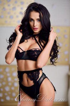 Ukraine Women:Julie_from_Ivano-Frankivsk_Ukraine