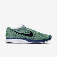 los angeles 39744 e05b0 Nike Flyknit Racer – Chaussure de running mixte (pointure Homme). Nike.com