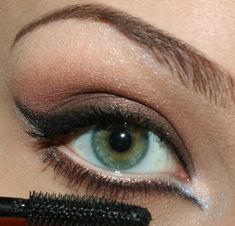 make-up for the wedding!!:)