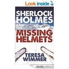 Sherlock Holmes and the Missing Helmets.