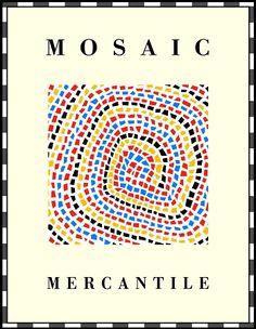Mosaic Mercantile - Mosaic Tiles and Mosaic Tile Art Supplies for Mosaic Artists