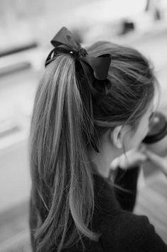 Átate el pelo: diferentes peinados - Paperblog