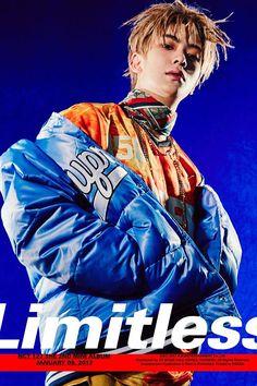 Limitless - Jaehyun