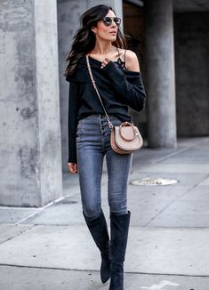 5f1ef775f2 23 Best outfits that go with the Chloe Nile Bag images