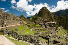 Machu Picchu Tour–Peru Tours, Vacation Packages–Amazon Cruise - www.gate1travel.com
