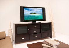 Abbyson Living Divani TV Console