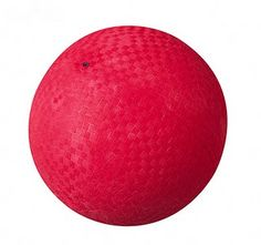 Elementary school kickball and dodgeball, before they were banned of course.
