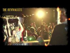 "If you like the Red Hot Chilli Peppers or the Dave Matthews Band check out The Revivalists.  Just released the ""City of Sound"" Trailer Video!!"