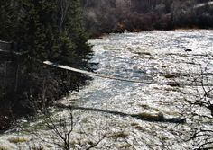 Try walking over the Wabigoon River on a suspension bridge. Top 10 things to do in Dryden, Northwest Ontario, Canada Dryden Ontario, Places To Travel, Places To See, Stuff To Do, Things To Do, Family Travel, Family Trips, Suspension Bridge, Old Stone