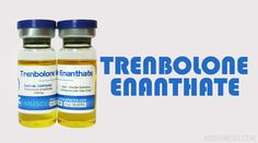 Reasons to Use Trenbolone Enanthate Read More Here: