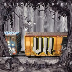 """Check out """"Thirsty Man"""" by Blitzen Trapper on Spotify 