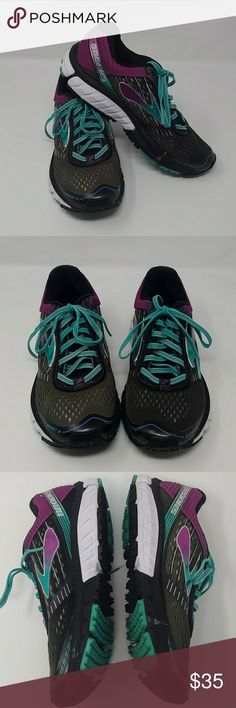 97a85d5199ec Brooks Ghost 9 Running Shoes - Narrow Great preowned condition Brooks Ghost  9 Running Shoes.