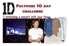 """1D POLYVORE 10 DAY CHALLENGE 