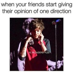 This is so accurate! Although i only applies to like 2 people and the rest of my friends are like whatever makes you happy