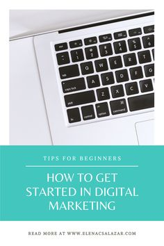 Do you want to learn how to be a digital marketer, work in social media, run Google ads,   Do you want to get started in digital marketing strategy, social media, content marketing, digital media and more? These tips will help you to market your business online or build up skills and connections to help you land a digital marketing job at a company or agency.