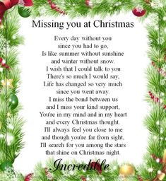 Christmas Without You.87 Best Christmas Without You Images In 2019 Miss You