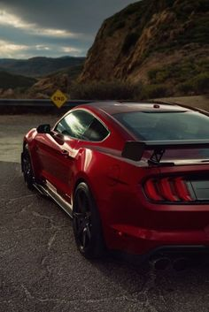 Here you can find a huge amount of high resolution car images of 2020 Ford Mustang Shelby Free for personal use, they can be edited to get great wallpapers for your pc, tablet and phone. Mustang Rouge, Mustang Gt500, Ford Mustang Shelby Gt500, Mustang Cars, Wallpaper Carros, Hot Cars, Corvette Stingray, Ford Mustang Wallpaper, Automobile