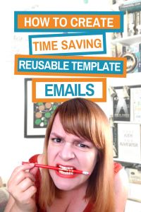 How To Create Time-Saving Reusable Template Emails That Wow Your Customers (Plus Cool Tool) Thank You Email, Bad Grammar, Page Plus, Email Subject Lines, Sign Off, Call To Action, Time Saving, Email Templates, Digital Marketing Strategy