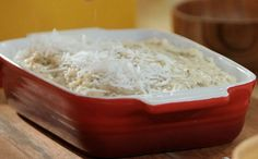 Bela Cozinha - Ep. 8 - Cuscuz de tapioca (Foto: Reproduo / GNT)