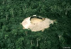 Yanomami, Brazil - The Yanomami people need help. They are struggling as the government fails to protect them from mining, ranching, criminal invasions, attacks and disease.