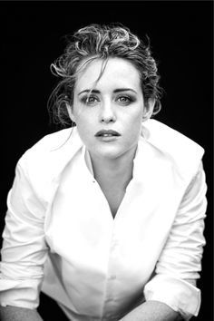 Claire Foy - Town & Country