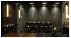 Niche Modern - Project - Holeman & Finch Public House - Image-1