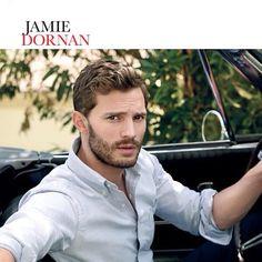 Photoshoot Oficial de Dakota Johnson y Jamie Dornan (3) | 50 Sombras Spain