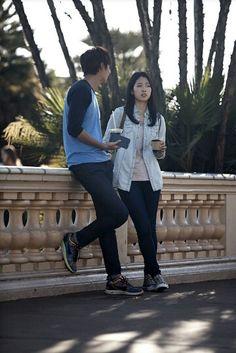 Parks Lee Min Ho And Lee Min On Pinterest