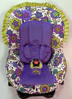 custom boutique toddler and 3 n 1 convertible car seat covers choose your fabric