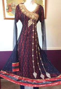 US $139.99 New with tags in Clothing, Shoes & Accessories, Cultural & Ethnic Clothing, India & Pakistan