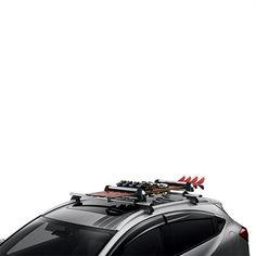 Honda Ski Attachment at partscheap.com