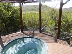 Shamwari Game Reserve, South Africa