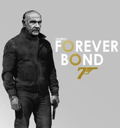 Forever Connery