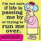 Image detail for -THE HAPPINESS ZONE: MEET AUNTY ACID... - Powered by Hoop.la