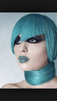 Cool color and cut for Edwin Niel